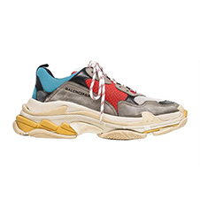 Balenciaga#运动鞋