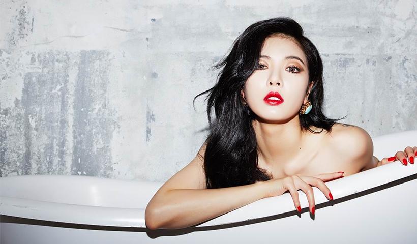 韩国第一性感女神恋爱了?这次和哪个小奶狗?