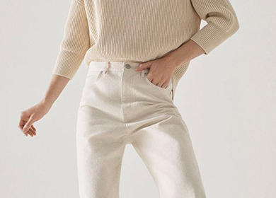 这条裤子的名字叫,气质