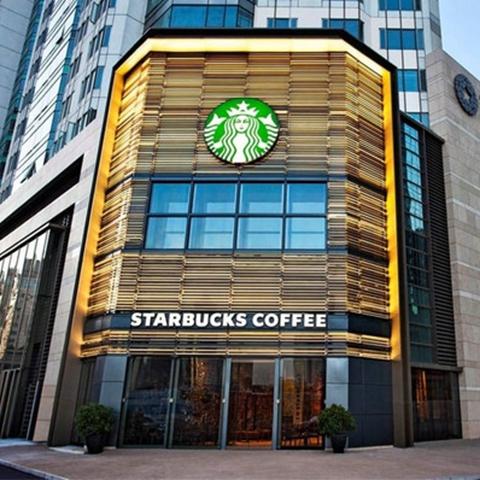 星巴克北京嘉里中心旗舰店 | 礼赞升级,创新引入完整完整酒吧体验