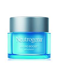 Neutrogena露得清水活盈透保湿乳霜