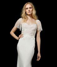 Elizabeth Fillmore 2017春夏系列婚纱