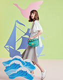 TUSCAN'S 2018全新春夏手袋中西魅影系列