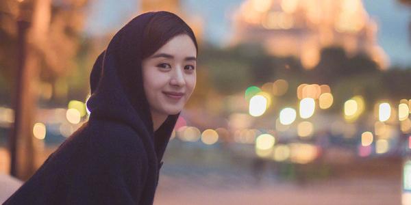 赵丽颖告别演艺圈?铁打的女演员也会累