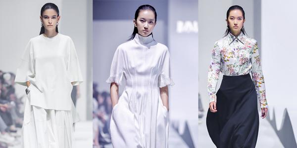 IMM尹默2019 SS「东成西就」: 成就东西文化的融合之美