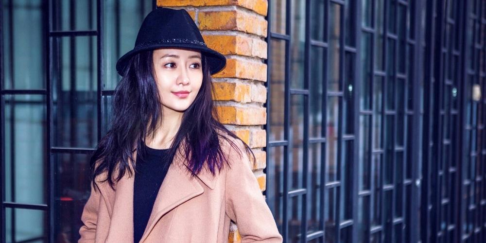 王鸥首度正面回应:与刘恺威只是同事 自己无婚史