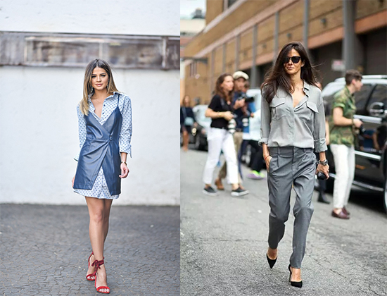 夏季时髦法则 今夏这三个流行色貌美又好搭!