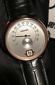 香奈儿Monsieur系列腕表