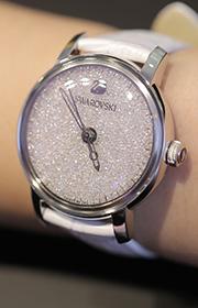 Swarovki Crystalline Hours