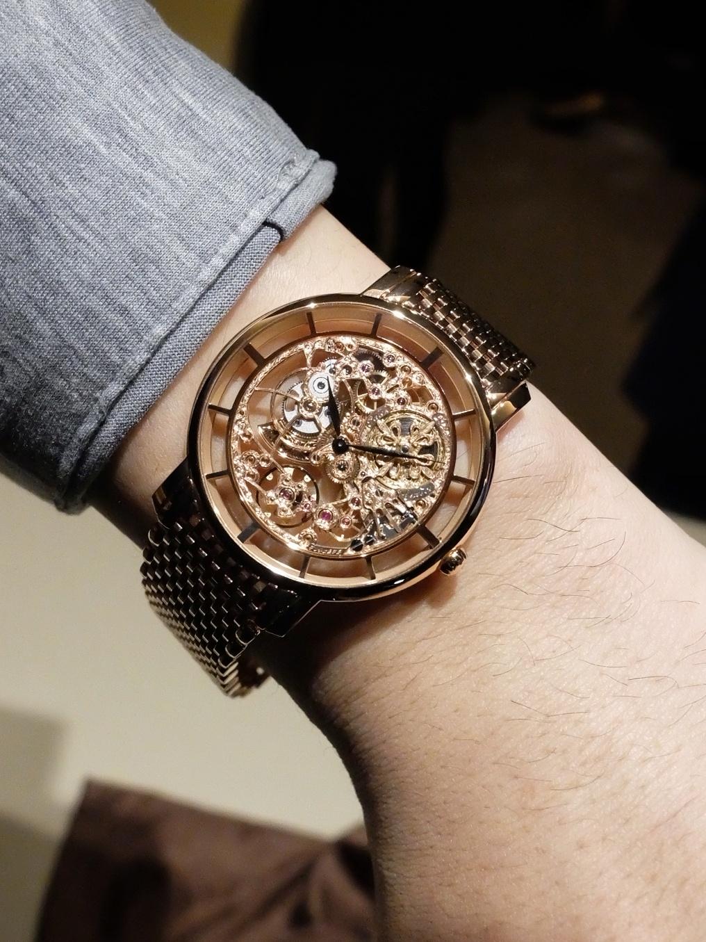 看表识男人 你的TA值得戴什么腕表?