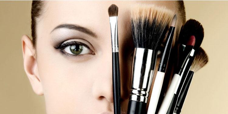 从日常化妆习惯看出你的性格