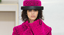 Chanel 2016秋冬巴黎时装周