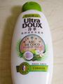 法國淳萃椰香沁潤水潤滋養洗發