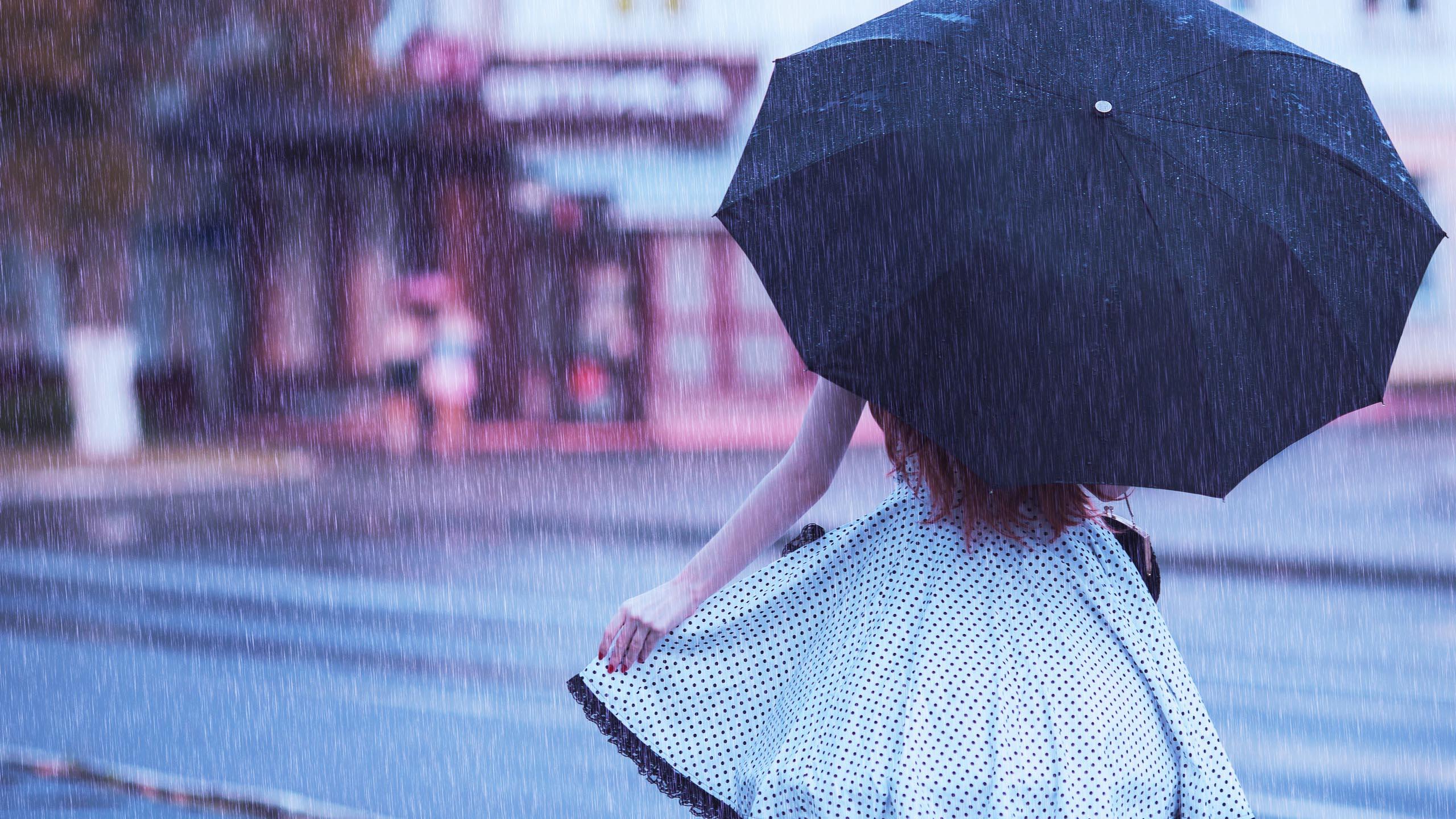 太温暖了!羞于启齿的事也变得堂堂正正了!这次暴雨除了团结你还看到了什么?