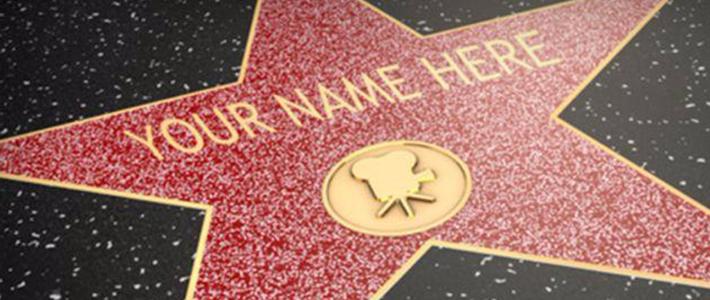 如果有一部关于你人生的电影,你会选择以下哪个明星一起主演?